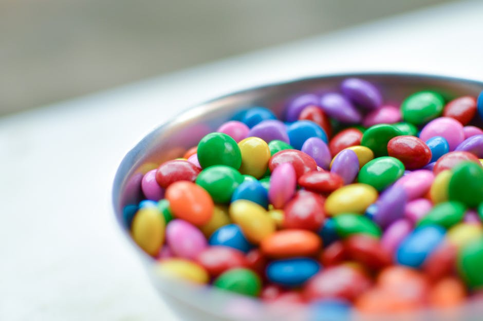 edible promotional products